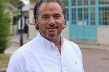 Pour Olivier Hardouin, rien n'est impossible à Villennes