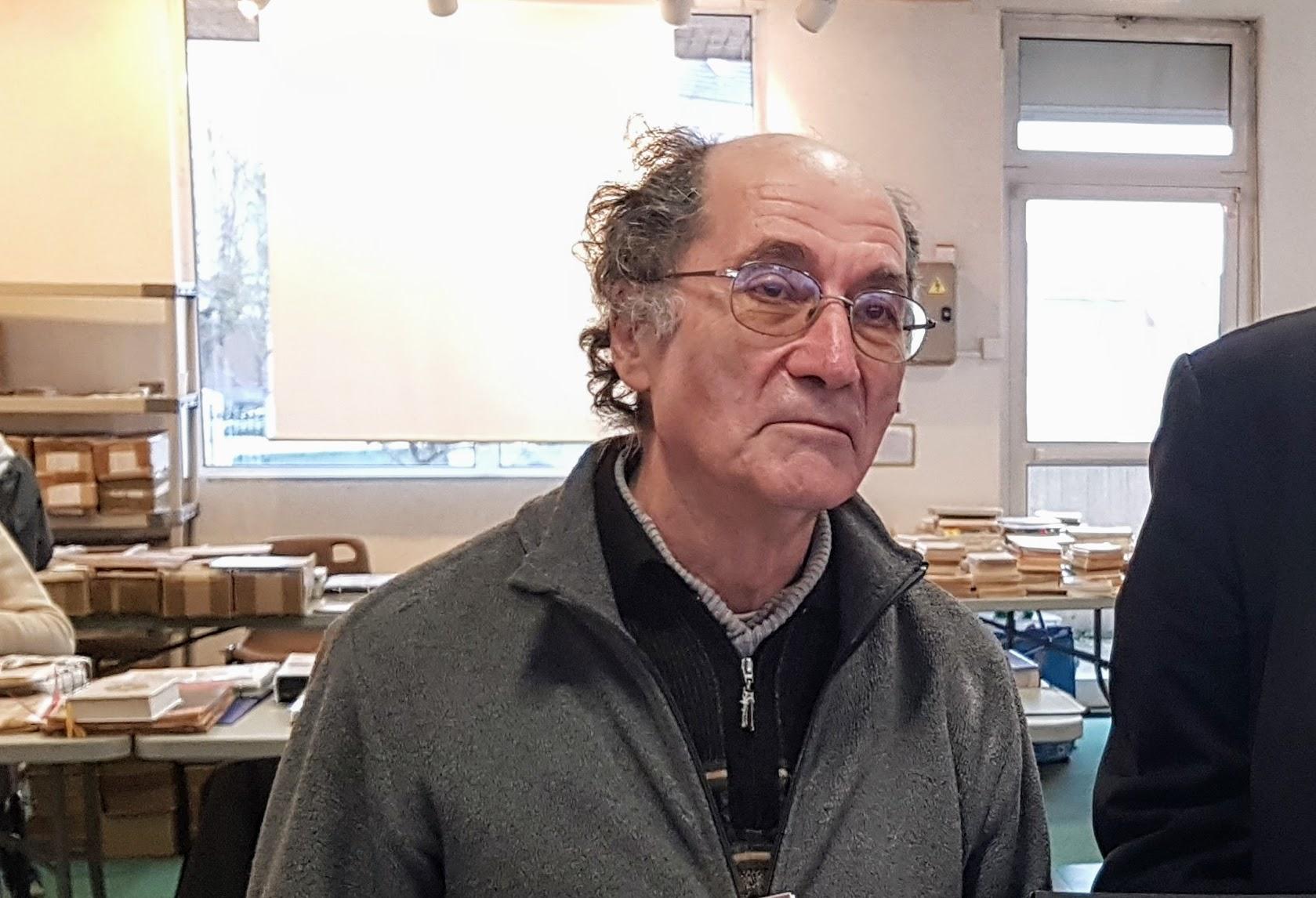 Claude Barouh