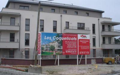 Crédit immobilier: une bonne résistance malgré la Covid-19