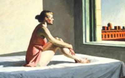 Edward Hopper, le peintre de la solitude
