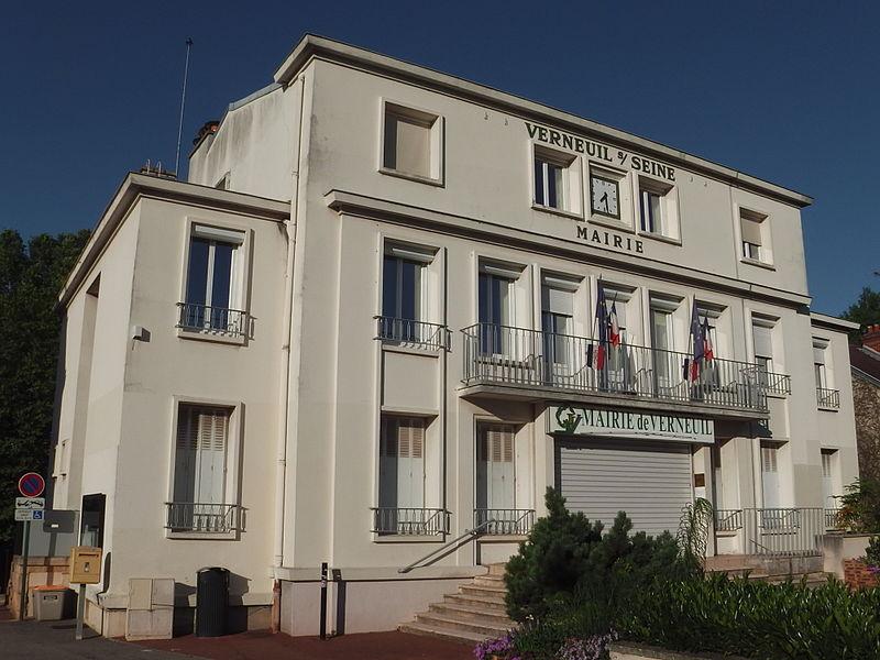"""""""Verneuil-sur-Seine et Picheta, une longue histoire"""""""