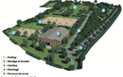 Réutilisation des terres excavées dans deux sites franciliens, Chevannes et Epône