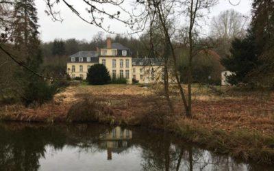Château d'Acqueville: réhabiliter le patrimoine pour une attractivité nouvelle