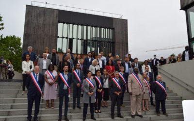 Les Muriautins plébiscitent la liste renouvelée de François Garay