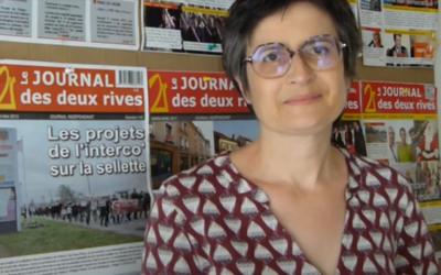 Ghislaine Senée: quel avenir pour GPS&O?
