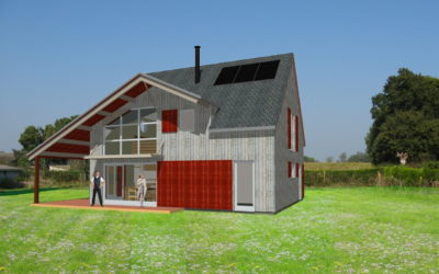 Le forum Ma maison écologique revient le 10 octobre