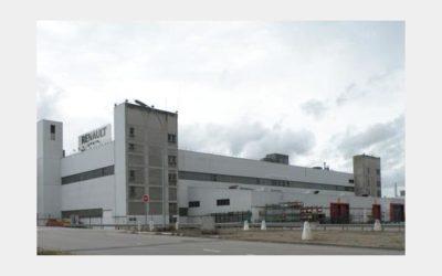 Pas de fermeture pour Renault àFlins mais des conséquences sociales en France