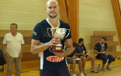 Volley-ball à Andrésy: le CAJVB remporte le tournoi Daniel Moreux