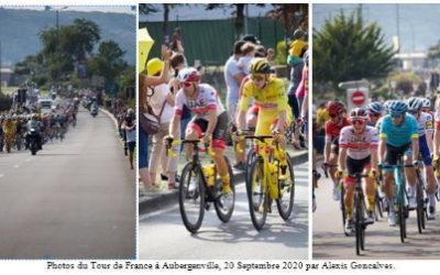 Dernière étape du Tour de France 2020 et la victoire de Tadej Pogacar