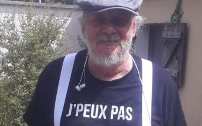 Hommage àFrançois Dupin, un humaniste sincère