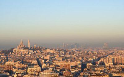 Pour améliorer la qualité de l'air en zone urbaine, Barbara Pompili et Jean-Baptiste Djebbari annoncent la création de 10 zones àfaibles émissions, dès 2021