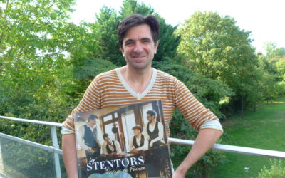 Sébastien Lemoine, ambassadeur du bonheur musical