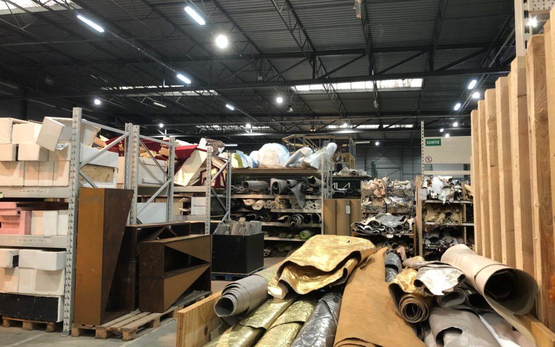 Les déchets, un des leviers de l'économie sociale et solidaire pour l'avenir