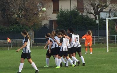 L'équipe féminine de football de Verneuil éliminée de la Coupe de France 2020–2021