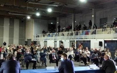 Débat sur le projet de déviation de la RD 154: une avancée démocratique sans précédent dans le nord des Yvelines
