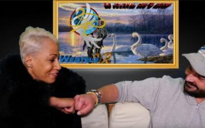 Rencontre avec la chroniqueuse Tia Caméléone Perrier