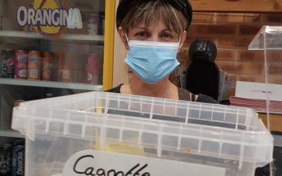 La crise sanitaire engendre de la solidarité chez les commerçants andrésiens