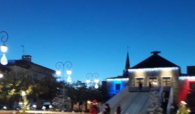 «La Place de Noël» pour soutenir les commerces muriautins