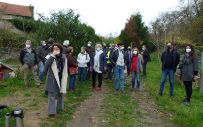 Abandon de Calcia: une victoire de plus contre les pollueurs de la vallée de laSeine