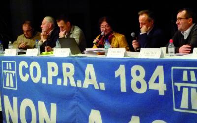 Des associations interpellent les candidats aux élections à propos des projets «irrespectueux de l'environnement»