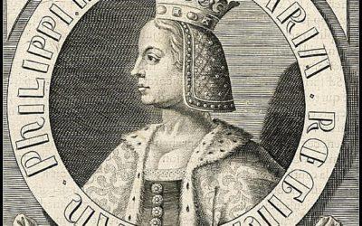 Marie de Brabant, une reine de France oubliée: la biographie