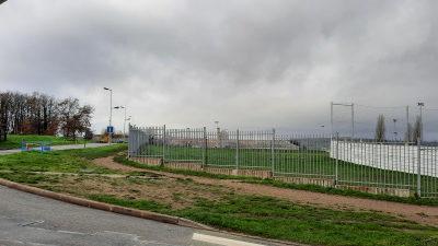 La nouvelle caserne des pompiers annoncée aux Mureaux sera construite en2023