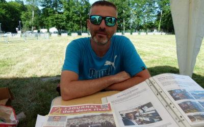 Stop Décharges Sauvages, une appli citoyenne, mise sur une couverture nationale