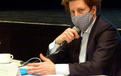Julien Bayou (EE-LV) se battra contre le tout autoroutier