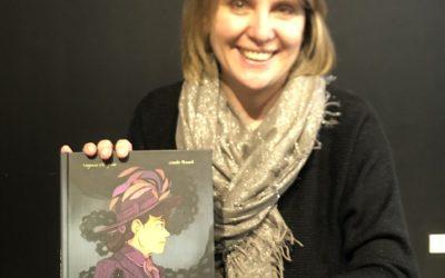A la rencontre de Nellie Bly par Carole Maurel