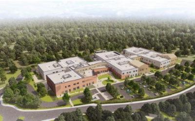 Le futur Foyer d'accueil médicalisé interdépartemental des Mureaux acommencé son recrutement