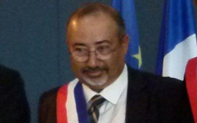 Michel Debjay, président du syndicat intercommunal en charge de la sécurité publique: «Triel a le droit de partir, mais c'est un choix politique»