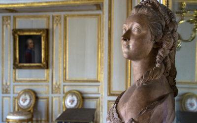 Lancement du chantier de restauration de l'appartement de Madame duBarry