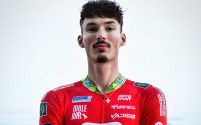 Rencontre avec Alexandre Polaert, un jeune cycliste triellois