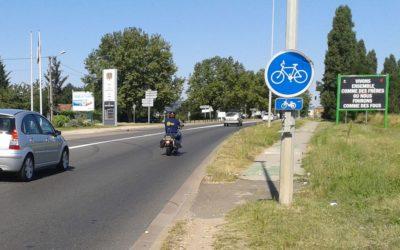 GPS&O adécidé un plan vélo dans l'urgence