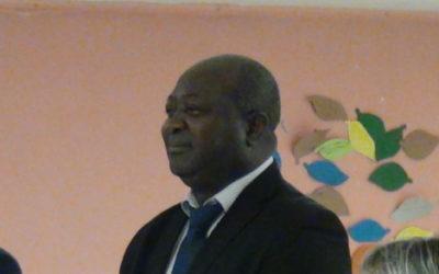 Papa Waly Danfakha, candidat aux élections départementales sans étiquette