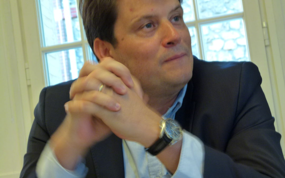Le maire de Vernouillet s'est vu infliger un désaveu par le Tribunal administratif de Versailles