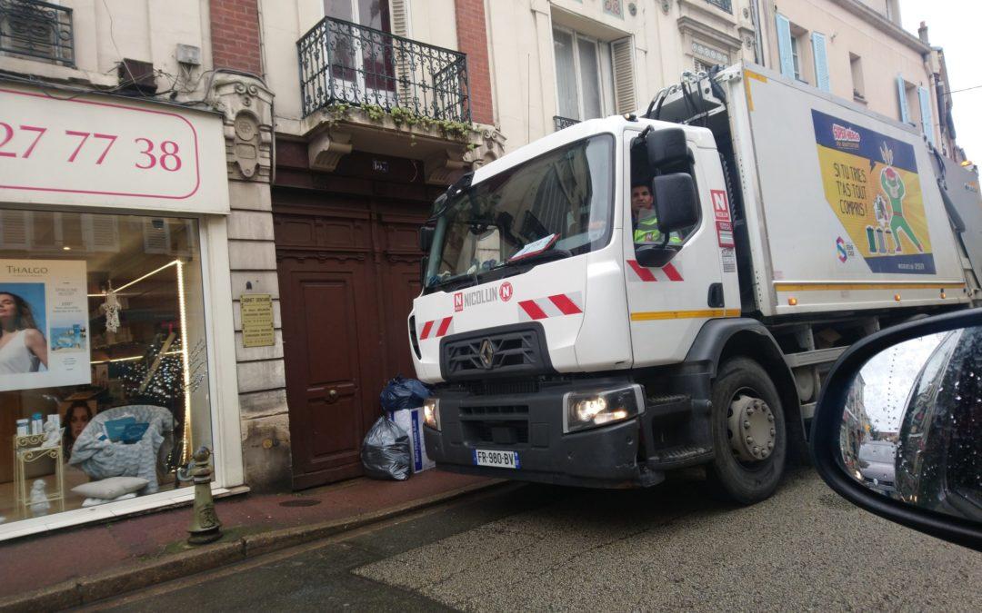 Collecte des déchets en Val-de-Seine: une enquête riche d'enseignements