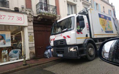 Collecte des déchets en Val-de-Seine : une enquête riche d'enseignements