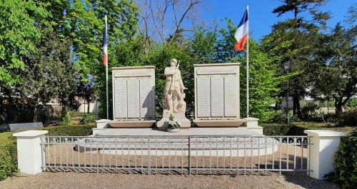 La Journée nationale du souvenir aux Mureaux