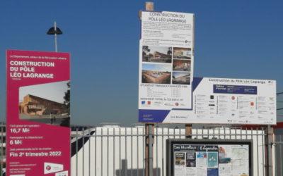 Adoption par la communauté urbaine GPS&O des conventions de quartier pour les opérations de rénovations urbaines