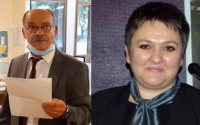 Marc Herz, binôme de Cécile Zammit-Popescu dans le Canton des Mureaux
