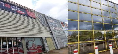 Le Magic Form des Mureaux s'installera dans l'ancien magasin Babou