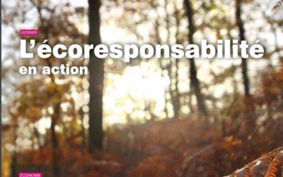 Écoresponsabilité ou «greenwashing» àl'yvelinoise?