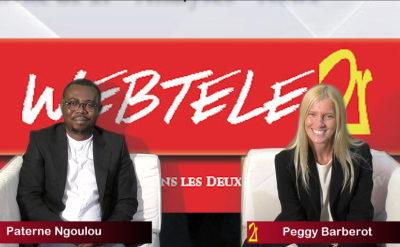Zoom 2R: Peggy Barderot et Paterne Ngoulou, candidats du Rassemblement national dans le canton des Mureaux