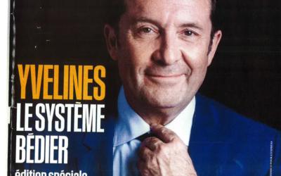 Yvelines : le système Bédier ou comment  prendre le pouvoir et le conserver