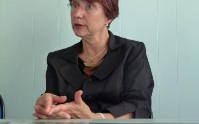 Mme Arenou : le « projet des Guédrus  » est une simple rumeur (droit de réponse)