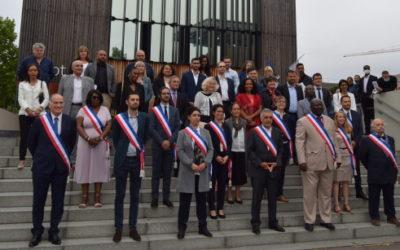La dernière réunion du conseil municipal des Mureaux avant la pause estivale