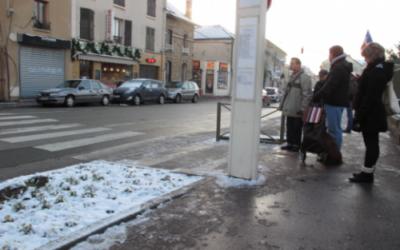 Keolis participe à l'amélioration du réseau de bus de GPS&O
