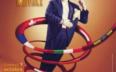 Le 19e Festival International du Cirque des Mureaux se dévoile