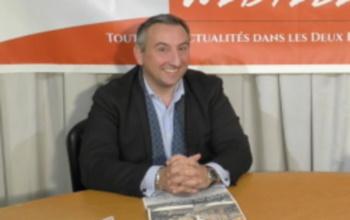 Un comité de soutien à la réélection d'Emmanuel Macron dans les Yvelines à l'initiative du maire de Mézières
